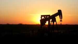 A rise in oil prices may trigger a market-wide sell-off.